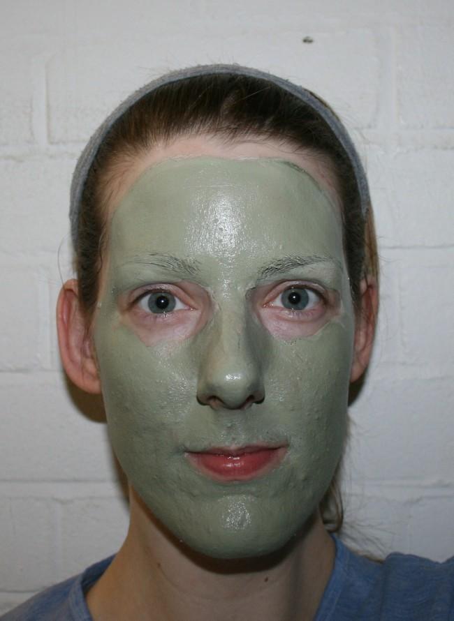 Perricone Chloro Plasma Mask