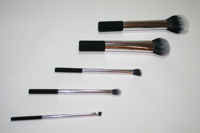 Real Techniques Nic's Pics Review