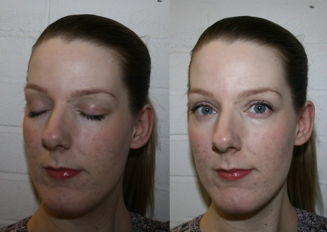 Rodial Eye Sculpt Face Look