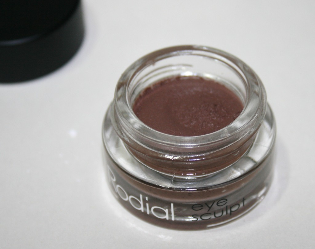 Rodial Eye Sculpt and Eye Smudge Brush