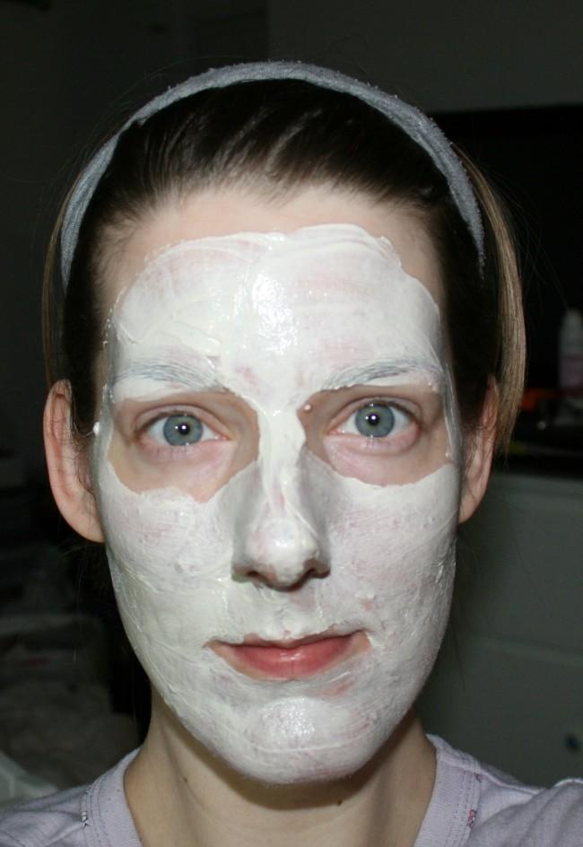Argan+ Lift & Renew Clay Mask Review