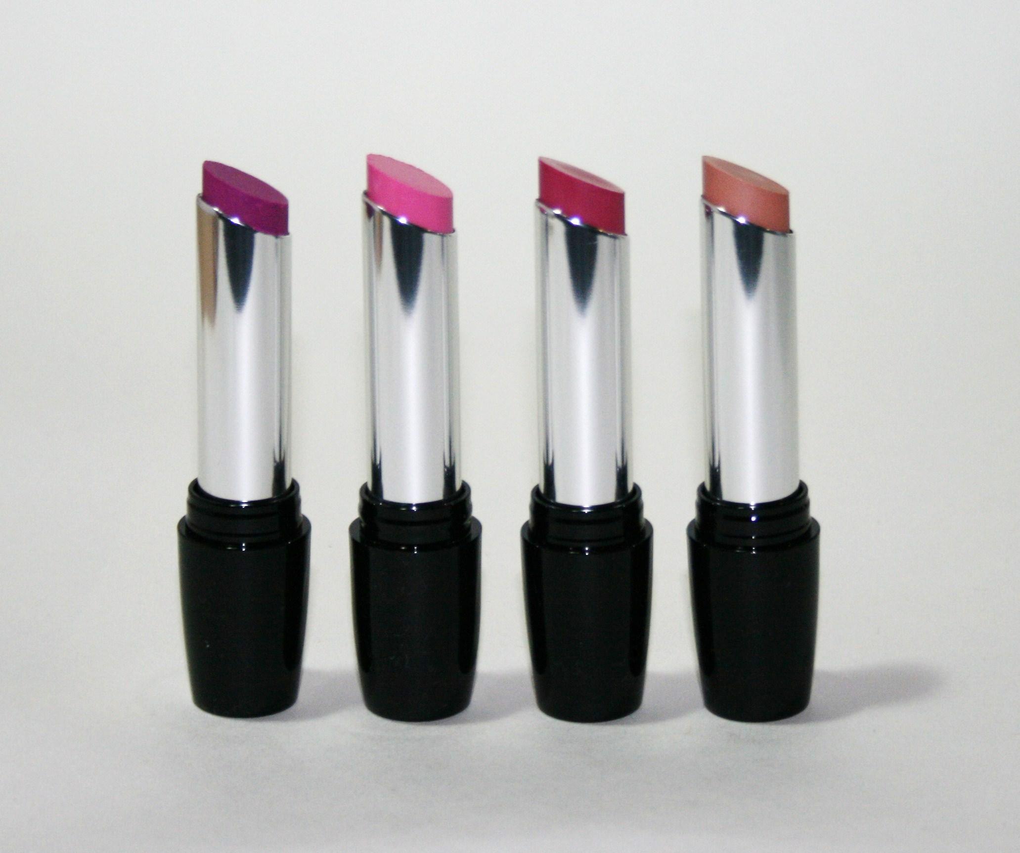 Avon Ultra Colour Indulgence Lipsticks Review