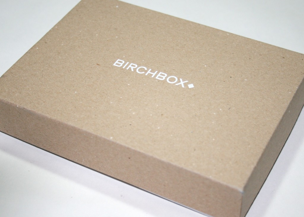 Birchbox February 2015 (Slimbox)