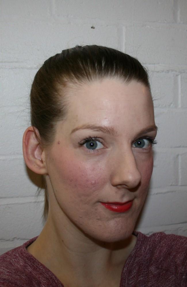 Bobbi Brown Hot Collection Cheek Palette Pink FOTD