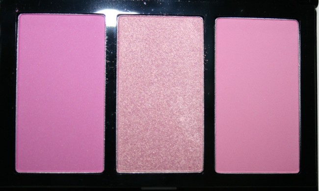 Bobbi Brown Hot Collection Cheek Palette Pink Review