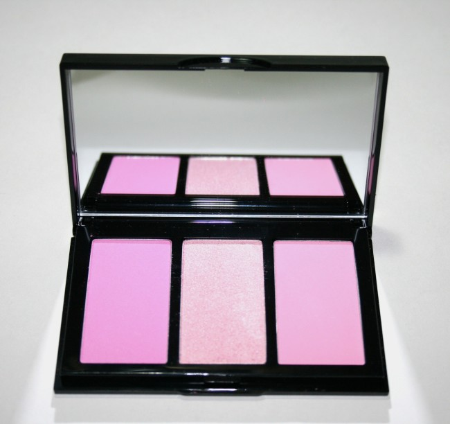 Bobbi Brown Hot Collection Cheek Palette Pink