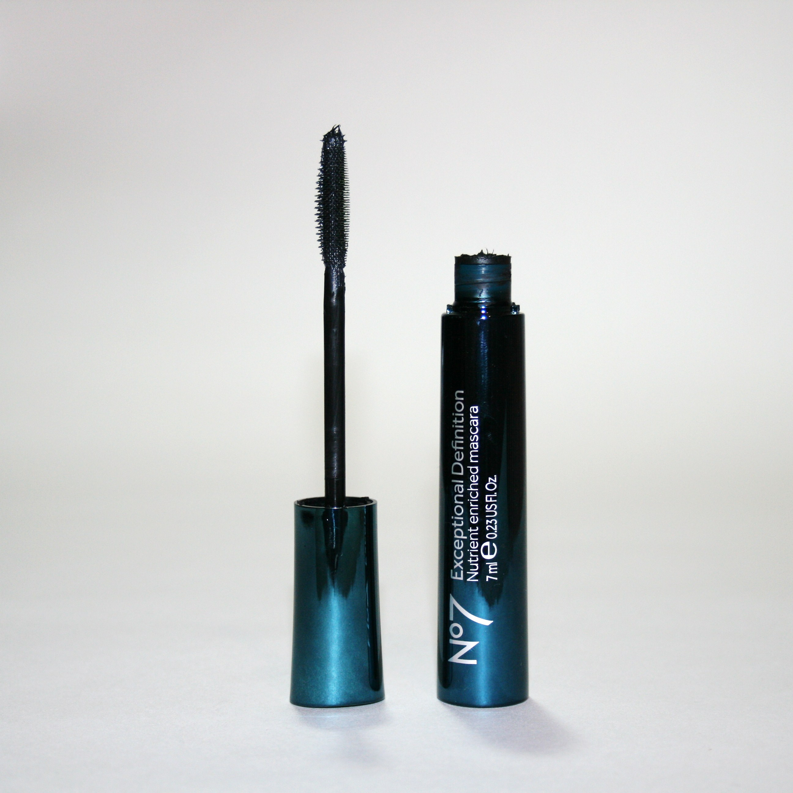 boots no7 exceptional definition mascara - beauty geek uk