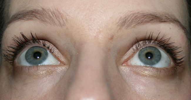 Boots No7 Exceptional Definition Mascara  Up Close