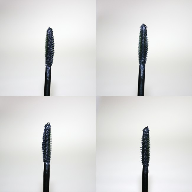 Boots No7 Exceptional Definition Mascara Wand