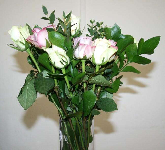 Debenhams Flowers Valentine's