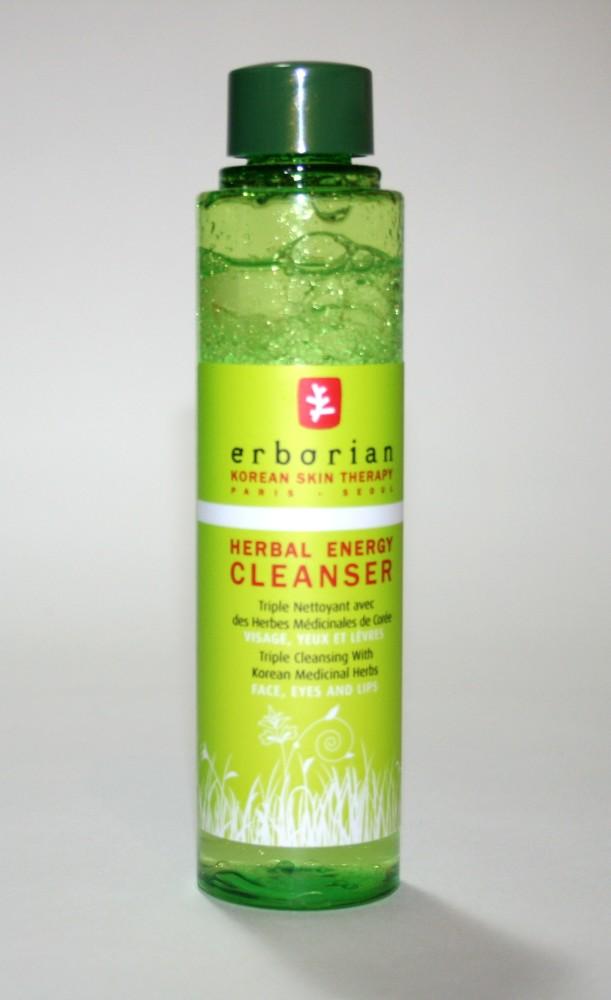 Erborian Herbal Energy Cleanser