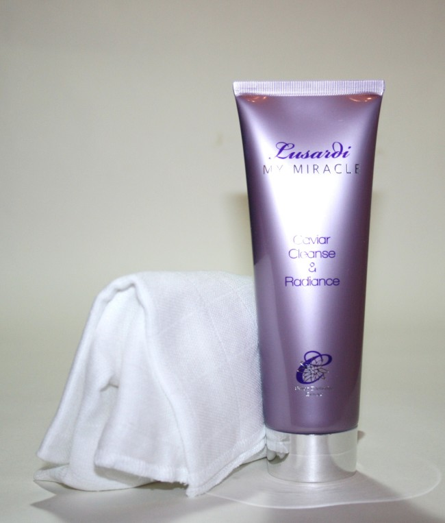 Lusardi My Miracle Caviar Cleanser Review