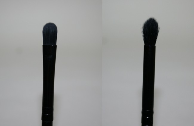 Makeup Revolution Iconic Pro 1 Palette Brush