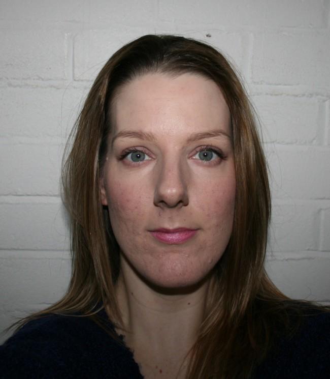 Makeup Revolution Iconic Pro 1 Palette Face