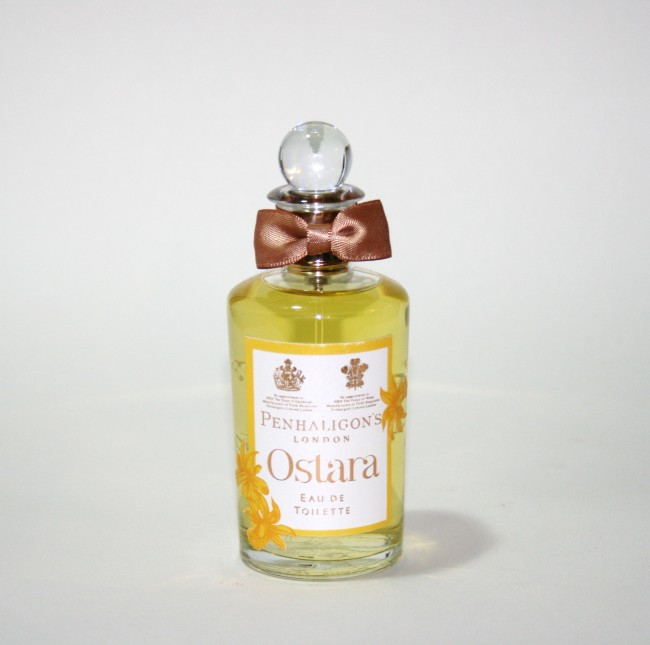 Penhaligon's Ostara Review