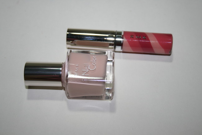 RMK Vintage Sweets Lips and Tips