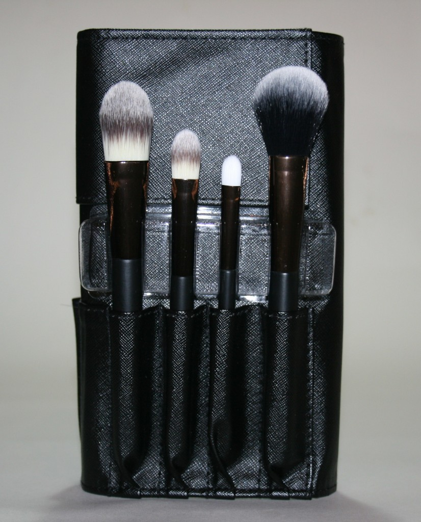 Boots No7 Core Collection Brush Set