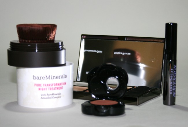 Cohorted Beauty Box March 2015 Review
