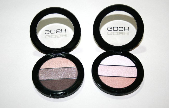 GOSH Eyelight Trio