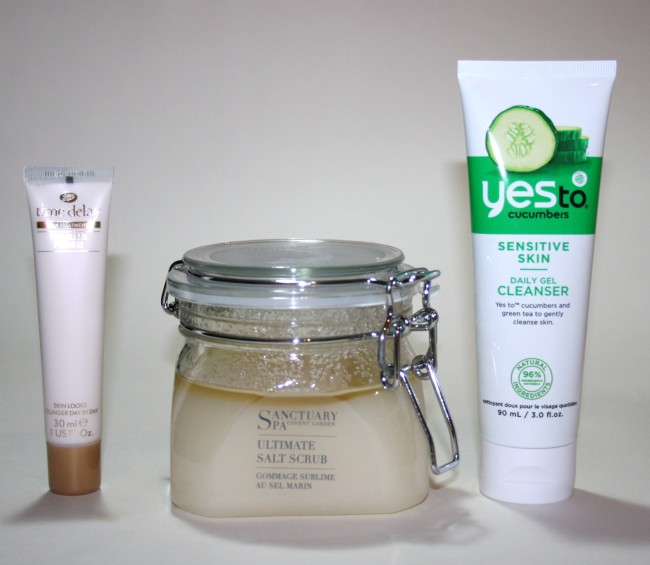 Boots 3for2 on Skincare Ending Tomorrow