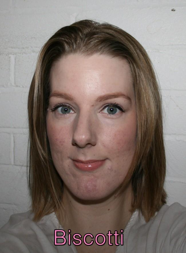 Laura Mercier Creme Smooth Lip Colour Biscotti