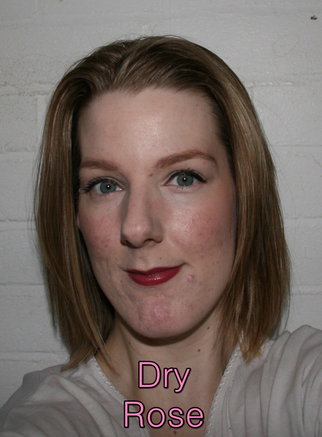 Laura Mercier Creme Smooth Lip Colour Dry Rose