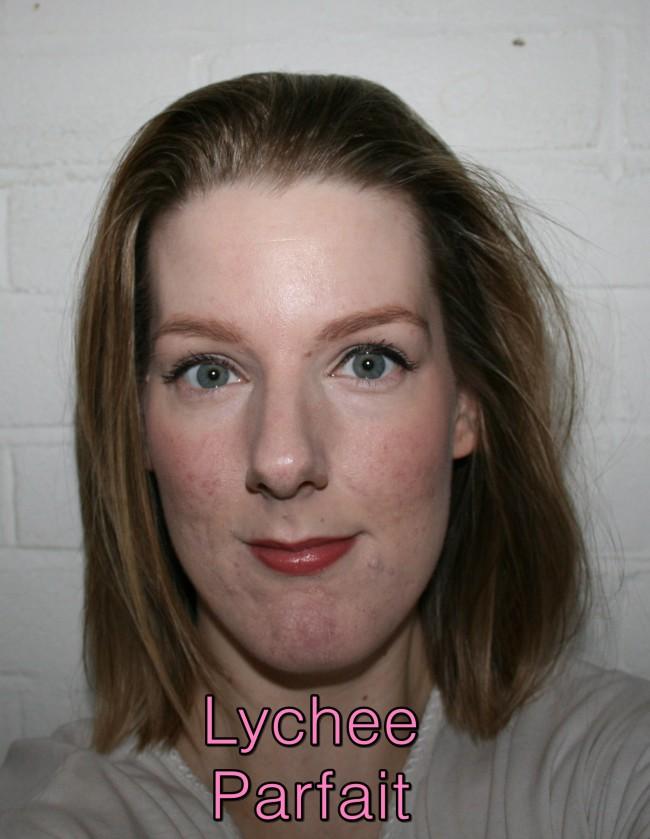 Laura Mercier Creme Smooth Lip Colour Lychee Parfait