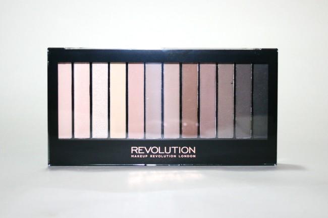 Makeup Revolution Iconic Elements