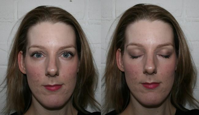 Makeup Revolution Iconic Elements Look main