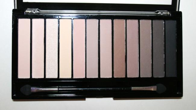 Makeup Revolution Iconic Elements Review