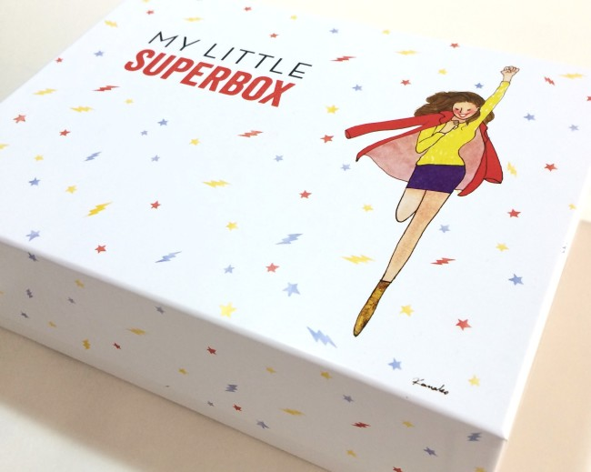 My Little Box Super Box Review
