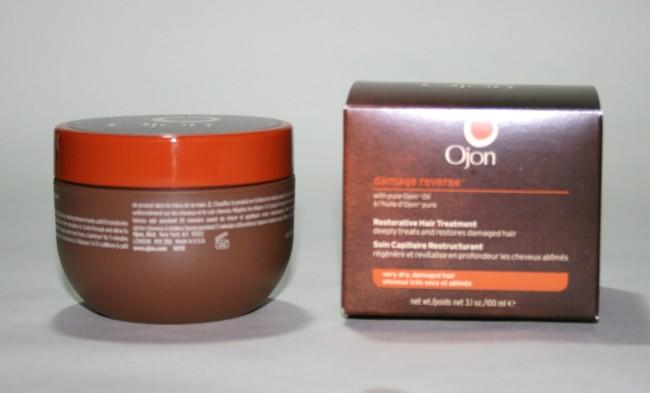 Ojon Damage Reverse Restorative Hair Treatment