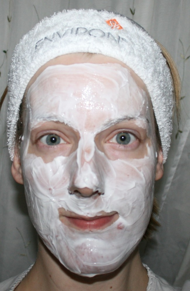 SUQQU Musculate Massage and Mask Review