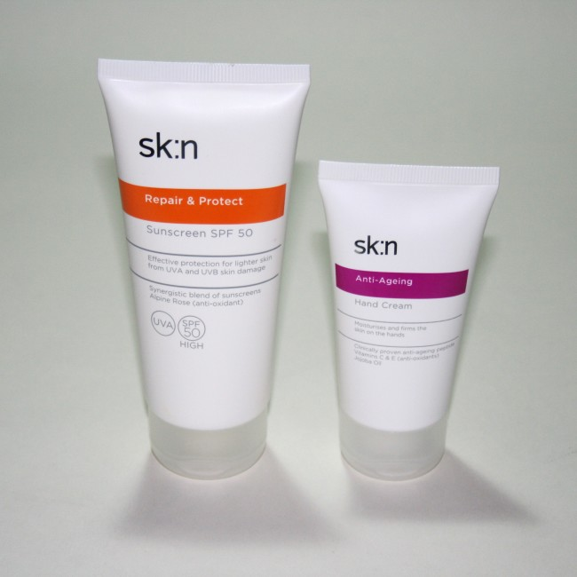 Skn Clinics Skincare Comp
