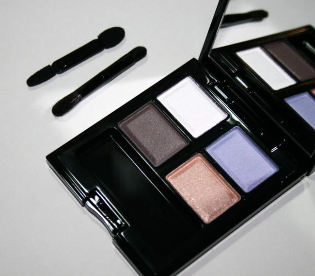 Suqqu Blend Color Eyeshadow Quad 19