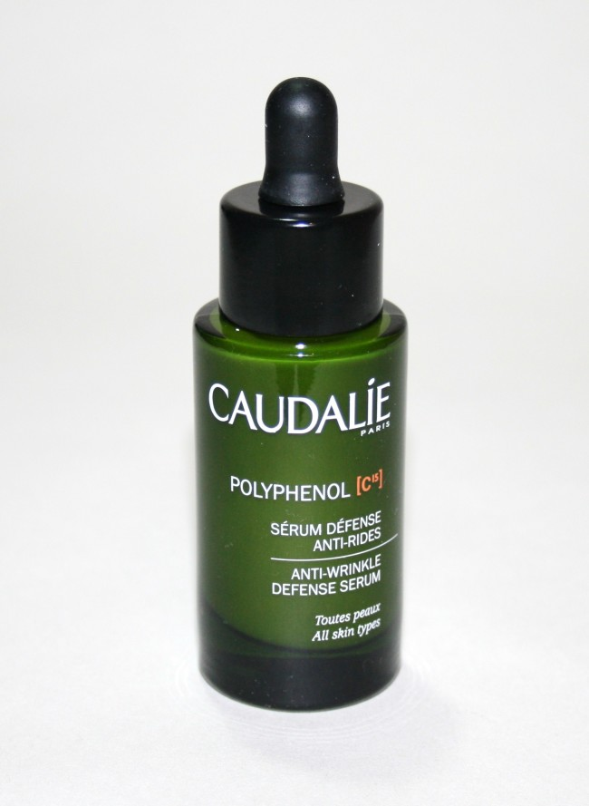 Caudalie Polyphenol C15 Serum