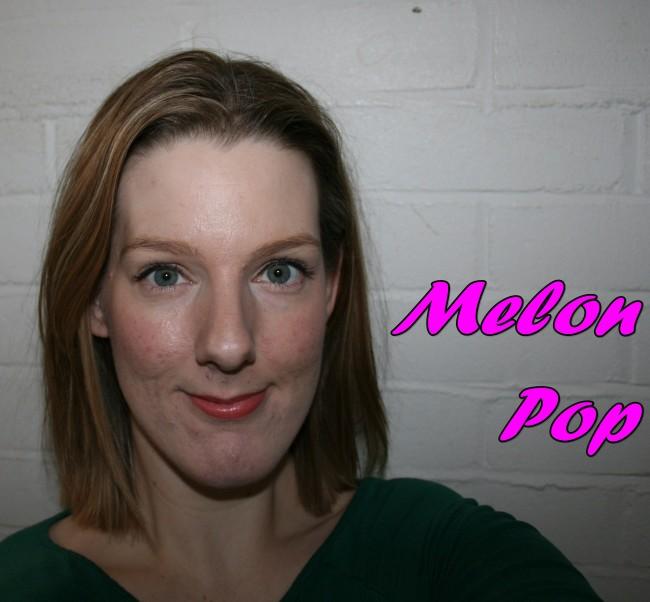 Clinique Pop Lip Colour + Primer  Melon Pop