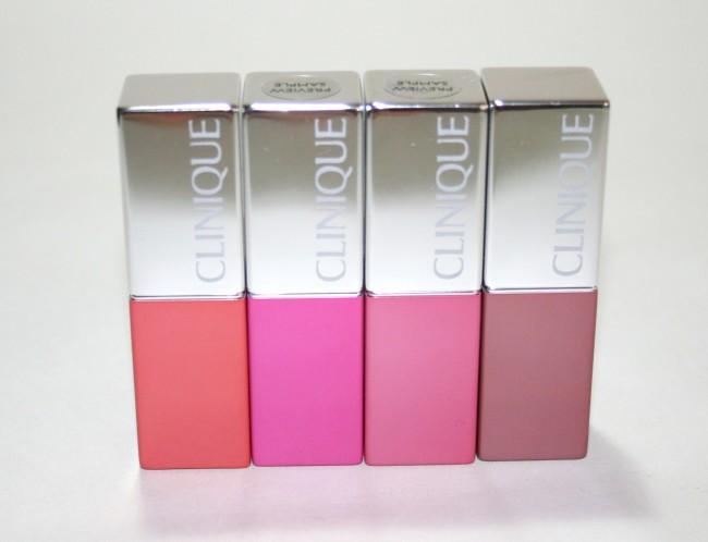 Clinique Pop Lip Colour + Primer  Review