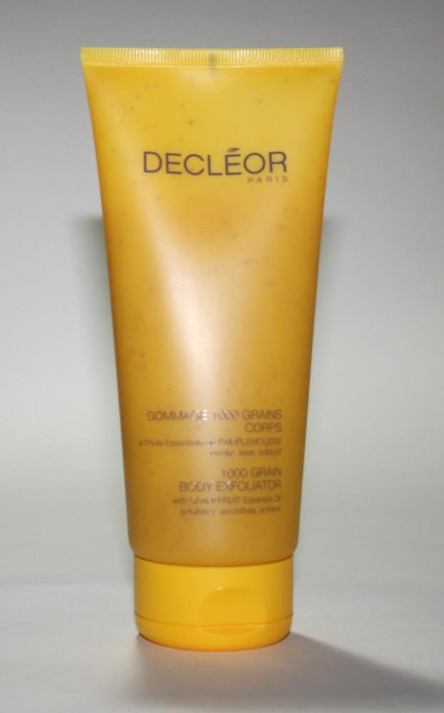 Decleor 1000 Grain Body Exfoliator