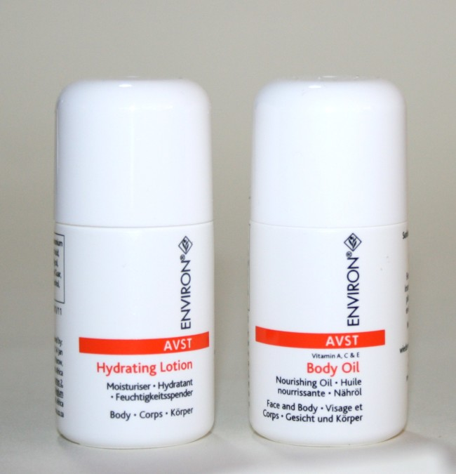 Environ Competition Pamper Pack