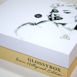 Glossybox April 2015 – Iconic Hollywood Edition
