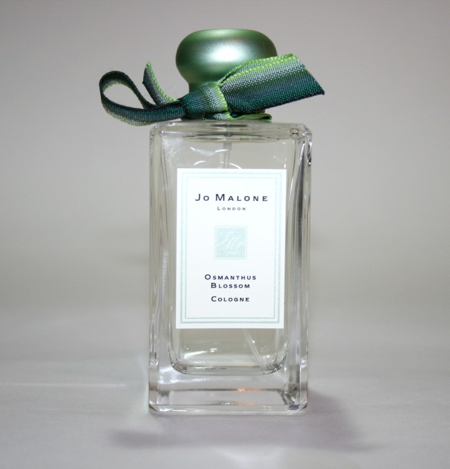Jo Malone London Osmanthus Blossom Review