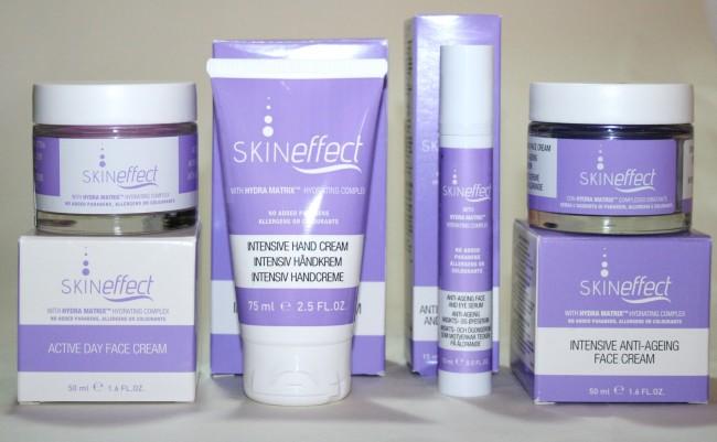 Lloyds Pharmacy Skineffect