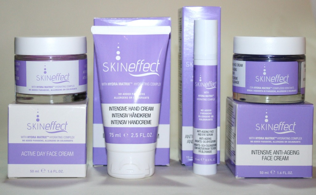 LloydsPharmacy Skineffect Range