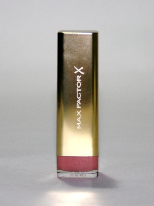 Max Factor Colour Elixir Lipstick Simply Nude