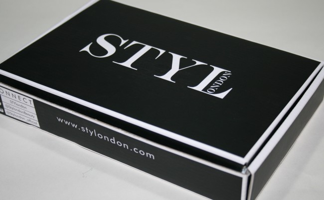 Styl London Monthly Manicure Box