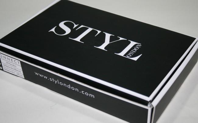 Styl London Monthly Manicure Box