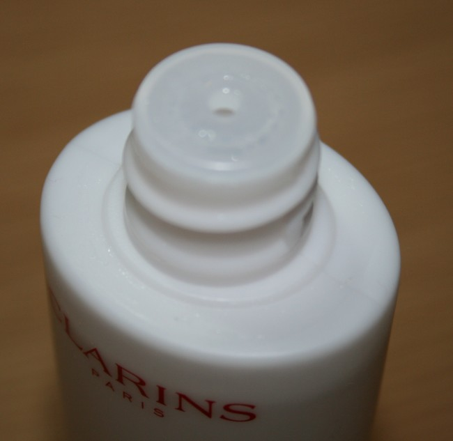 Clarins Gentle Exfoliating Lotion Review