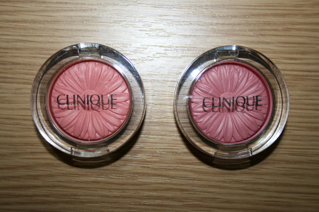Clinique Cheek Pop New Shades May 2015