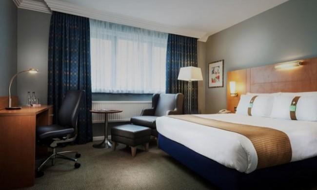 Holiday Inn Regents Park - Executive Room
